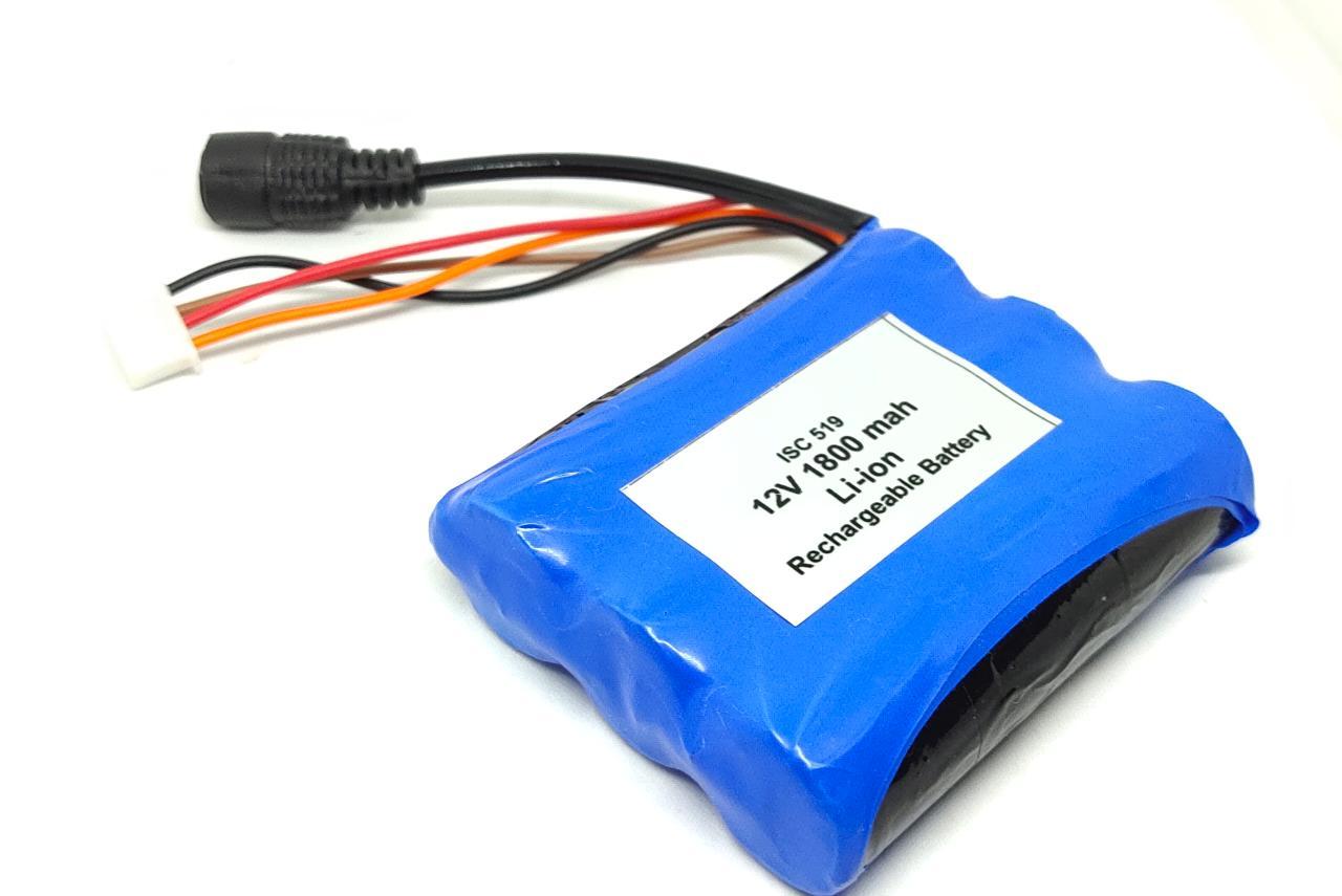 rechargeable battery li-ion battery pack 12v battery drone battery battery cell li ion battery rechargeable 12v