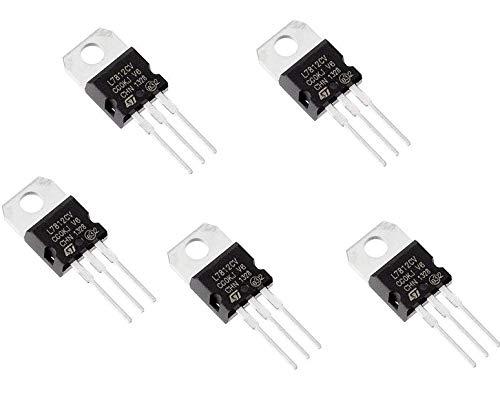 7812 ic, voltage regulator, regulator ic, 7812 voltage regulator ic, 7812, 24v converter ic, 24v to 12v converter ic