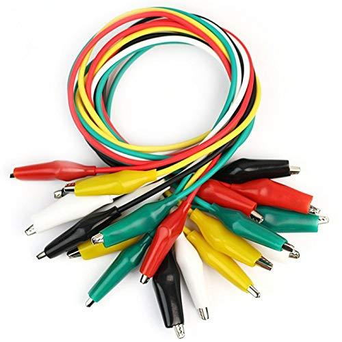 alligator wire, alligator clip, alligator crocodile wire, battery clip, chimti, clip cable,