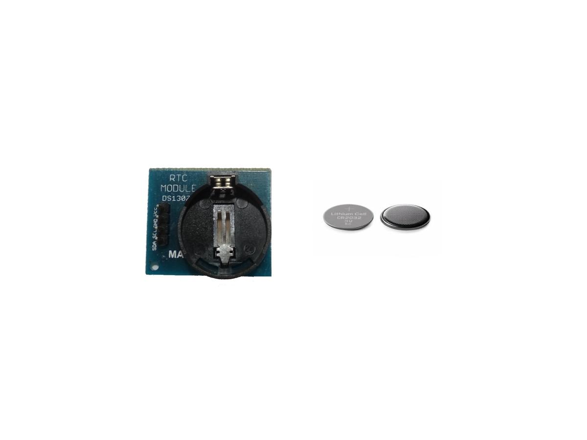 rtc module real time clock module ds1307 module rtc i2c module module i2c module